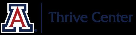 Thrive Center   Home